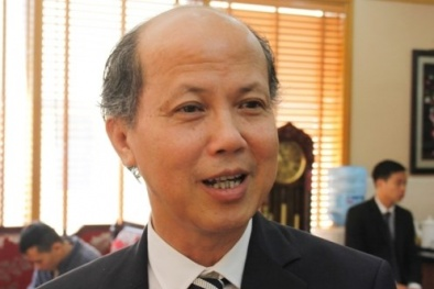Thứ trưởng Nguyễn Trần Nam: Lương quá thấp, không phải giá nhà quá cao