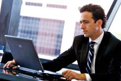 Những thiết bị nâng cao năng suất làm việc cho CEO