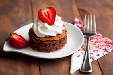 Bí quyết tăng cân đơn giản với các món bánh hấp dẫn