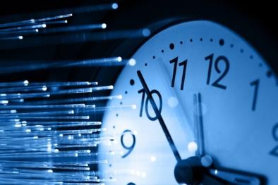 Tại sao không thể quay ngược thời gian?