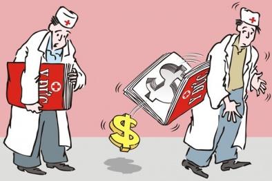 Làm ngành Y mà dốt thì chết bệnh nhân!