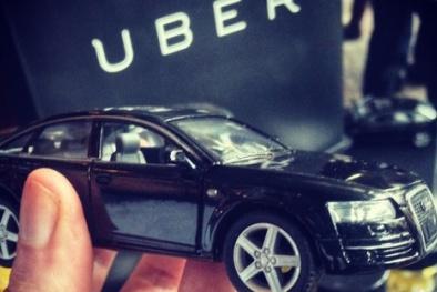 Mô hình Uber, 'chẳng có lý do gì mà không ủng hộ'