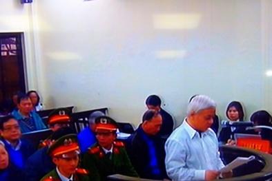Đại gia ngân hàng bầu Kiên nói lời gì cuối cùng tại phiên tòa xét xử?