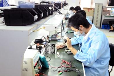 Doanh nghiệp khẳng định được sức sống bằng đầu tư khoa học và công nghệ