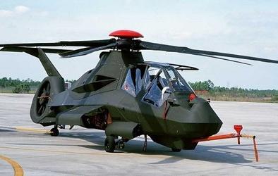 Vì sao trực thăng 7 tỷ đô của Mỹ chết yểu?