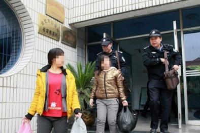 Vụ 100 cô dâu Việt mất tích bí ẩn: Trung Quốc bắt 3 nghi phạm