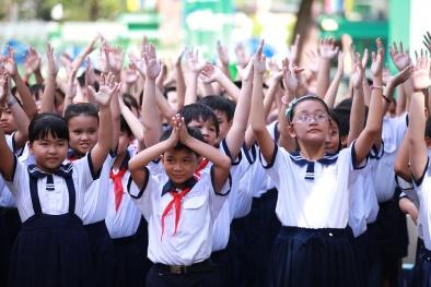 Đầu tư 6.000 tỷ đồng để đến 2035 người Việt cao thêm 2,5 cm
