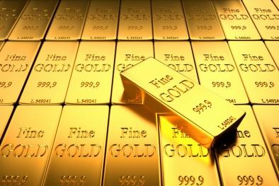 Giá vàng hôm nay ngày 16/12/2014: Giá vàng tiếp tục giảm mạnh