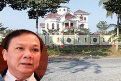 Ủy ban Kiểm tra TƯ đề nghị kỷ luật ông Trần Văn Truyền mức cảnh cáo