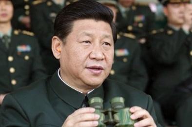Thách thức lớn nhất trên Biển Đông là 'giấc mơ Trung Quốc'
