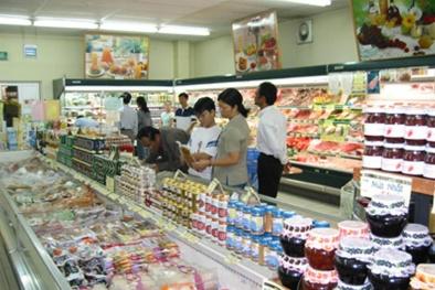 Giá cả thị trường hôm nay 18/12/2014: Cuối năm giá nhích từng ngày