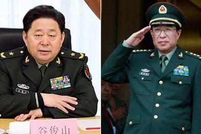 Vì sao Trung Quốc dám đánh mạnh tham nhũng trong quân đội?