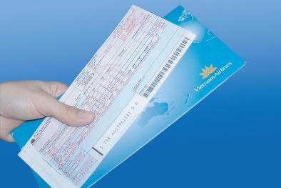 Giảm giá trần, thực chất giá vé máy bay Tết có giảm?