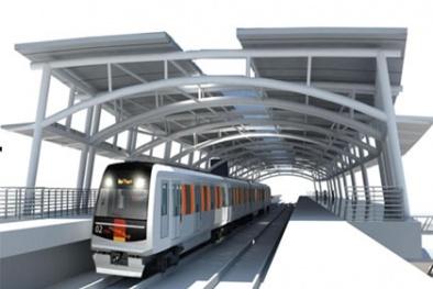 Thủ tướng chỉ đạo đồng bộ tiêu chuẩn kỹ thuật đường sắt đô thị nước ngoài với Việt Nam