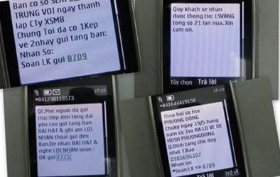 Nhà mạng phải chặn tin nhắn rác