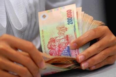 Tăng lương 2015: Ngành bất động sản đứng 'bét bảng'