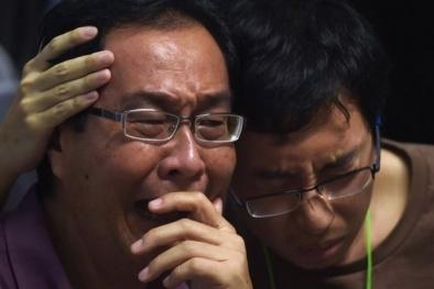 4 thi thể được xác nhận gần các mảnh vỡ máy bay AirAsia mất tích