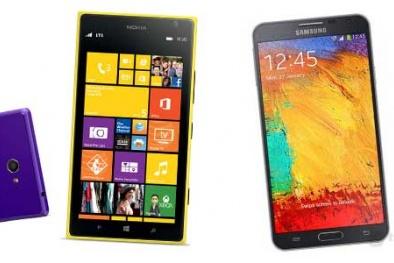 Những smartphone giảm giá sốc đáng mua nhất dịp Tết