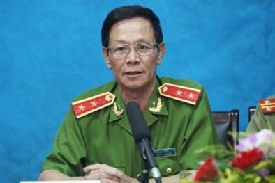 Kết quả hình ảnh cho hình ảnh  Trung tướng Phan Văn Vĩnh