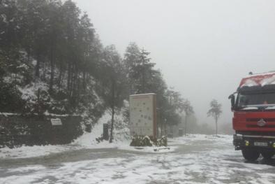 Dự báo thời tiết ngày mai 11/1: Nhiệt độ giảm mạnh, mưa tuyết ở các tỉnh miền núi phía Bắc