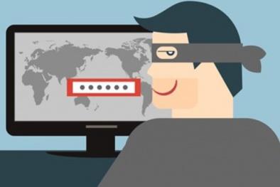 Nước Mỹ lo lắng vì nhiều lần hệ thống bị hacker xâm nhập