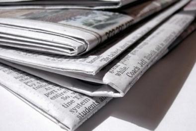 Đọc báo mới nhất hôm nay