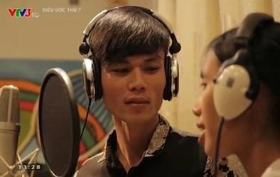 Điều ước thứ 7:  Chính đôi vợ chồng hát rong muốn được lên sóng?