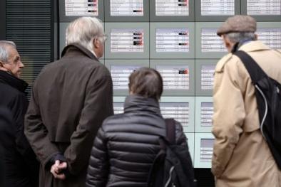 Vì sao quyết định của NHTW Thụy Sĩ gây sốc?