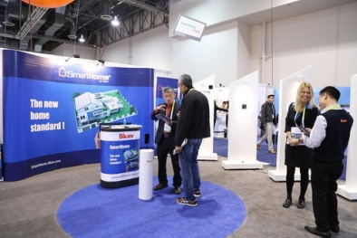 Nhà thông minh Bkav SmartHome đứng số 1 thế giới về công nghệ