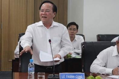 Thủ tướng phê chuẩn miễn nhiệm chức vụ Chủ tịch UBND tỉnh Bình Dương