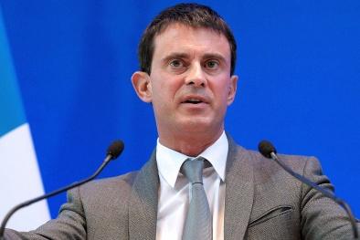 Thủ Tướng Pháp đánh giá cao tầm quan trọng của nhiệm vụ tình báo