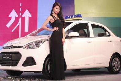 Hyundai Grand i10 Sedan trình làng với giá 399 triệu đồng có gì đặc biệt?