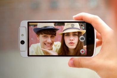 5 smartphone giá rẻ dưới 6 triệu đồng chụp ảnh 'tự sướng' đỉnh nhất