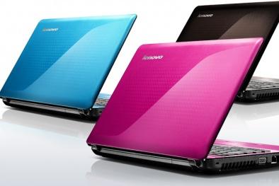 Mua laptop khuyến mãi, nhận nhiều ưu đãi trước Tết 2015