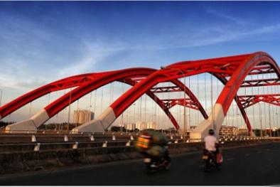 Bộ Giao thông vận tải đã ban hành 18 quy chuẩn kỹ thuật quốc gia
