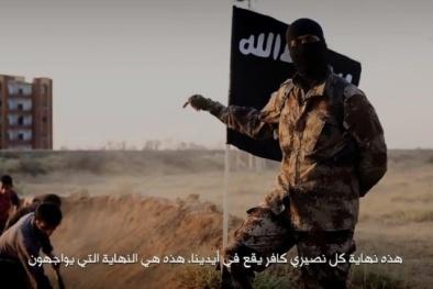 Khủng bố IS đòi trao đổi tù binh IS với con tin thứ 2