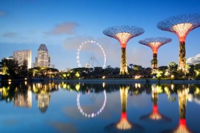 Những địa điểm du lịch nước ngoài Tết 2015 giá hấp dẫn