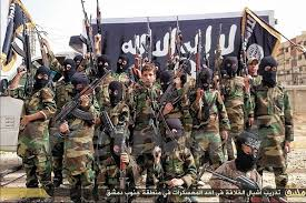 Những tin tức mới nhất về tình hình khủng bố IS ngày 26/1/2015