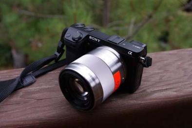 Mua máy ảnh giá rẻ