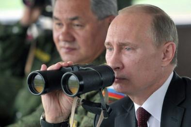 Nga kích hoạt hệ thống phòng thủ tên lửa tối tân nhất