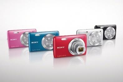 Điểm danh máy ảnh Sony giá hấp dẫn nhất 2015