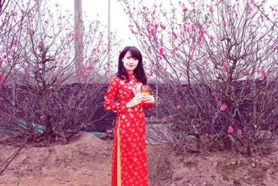 Những địa điểm chụp ảnh 'hot' nhất tại Hà Nội những ngày giáp Tết