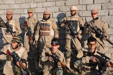 Những tin tức mới nhất về tình hình khủng bố IS ngày 29/1/2015