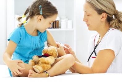 Phương pháp ngăn ngừa chảy máu cam cho trẻ vào mùa đông