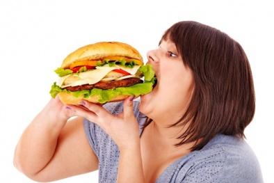 Sai lầm trong ăn uống khiến tăng cân