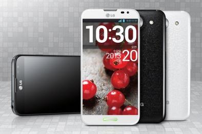5 smartphone dưới 5 triệu đồng có pin khủng nhất