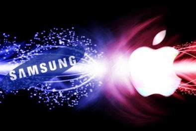 Apple 'tuyên chiến' với Samsung Galaxy S6 bằng iPhone 7