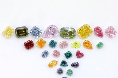 [INFOGRAPHIC] Những mỏ kim cương lớn nhất trên thế giới