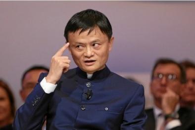 Tỷ phú Trung Quốc Jack Ma mất 1,4 tỷ USD sau 1 đêm