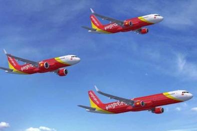 TPBank và Vietjet ký hợp đồng tín dụng mua 100 máy bay Airbus